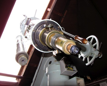 Thorrowgood Telescope